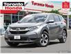 2019 Honda CR-V LX (Stk: H41582T) in Toronto - Image 1 of 30