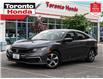2019 Honda Civic LX  7 Years/160,000km Honda Certified Warranty (Stk: H41390T) in Toronto - Image 1 of 30