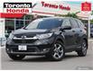 2018 Honda CR-V EX-L 7 Years/160,000KM Honda Certified Warranty (Stk: H41619P) in Toronto - Image 1 of 30