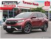 2020 Honda CR-V EX-L 7 Years/160,000KM Honda Certified Warranty (Stk: H41561T) in Toronto - Image 1 of 30
