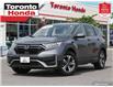 2020 Honda CR-V LX 7 YEARS/160,000KM Honda Certified Warranty (Stk: H41640T) in Toronto - Image 1 of 30