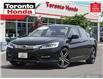 2016 Honda Accord Sport (Stk: H41515P) in Toronto - Image 1 of 30