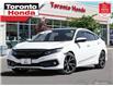 2019 Honda Civic Sport (Stk: H41463P) in Toronto - Image 1 of 30