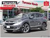 2018 Honda CR-V Touring (Stk: H41523A) in Toronto - Image 1 of 30