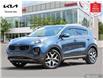 2017 Kia Sportage  (Stk: K32337A) in Toronto - Image 1 of 30
