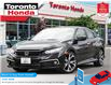 2019 Honda Civic Touring 7 Years/160,000KM Honda Certified Warranty (Stk: H41656A) in Toronto - Image 1 of 30