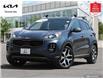 2017 Kia Sportage SX (Stk: K32360P) in Toronto - Image 1 of 30
