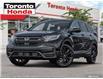 2021 Honda CR-V Black Edition (Stk: 2100709) in Toronto - Image 1 of 23