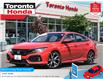 2019 Honda Civic Si 7 Years/160,000KM Honda Certified Warranty (Stk: H41675A) in Toronto - Image 1 of 31
