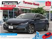 2020 Honda Civic EX (Stk: H41709T) in Toronto - Image 1 of 30