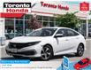 2019 Honda Civic LX 7 Years/160,000KM Honda Certified Warranty (Stk: H41734A) in Toronto - Image 1 of 30