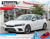 2022 Honda Civic Sedan Touring CVT (Stk: 2200041) in Toronto - Image 1 of 22