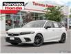 2022 Honda Civic Sport (Stk: 2200083) in Toronto - Image 1 of 23