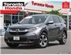 2019 Honda CR-V LX 7 Years/160,000KM Honda Certified Warranty (Stk: H41736T) in Toronto - Image 1 of 30