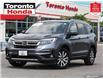2019 Honda Pilot EX-L 7 Years/160,000KM Honda Certified Warranty (Stk: H41755T) in Toronto - Image 1 of 30