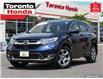 2019 Honda CR-V EX 7 Years/160,000KM Honda Certified Warranty (Stk: H41761T) in Toronto - Image 1 of 30