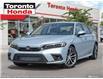 2022 Honda Civic Sedan Touring CVT (Stk: 2200064) in Toronto - Image 1 of 23