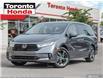 2022 Honda Odyssey Touring (Stk: 2200061) in Toronto - Image 1 of 17