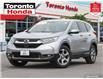2019 Honda CR-V EX 7 Years/160,000KM Honda Certified Warranty (Stk: H41751T) in Toronto - Image 1 of 30