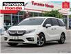 2019 Honda Odyssey EX-L 7 Years/160,000KM Honda Certified Warranty (Stk: H41763T) in Toronto - Image 1 of 30