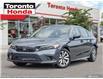 2022 Honda Civic LX (Stk: 2200092) in Toronto - Image 1 of 23