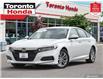2019 Honda Accord LX 7 Years/160,000KM Honda Certified Warranty (Stk: H41784A) in Toronto - Image 1 of 30
