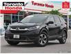 2019 Honda CR-V LX 7 Years/160,000KM Honda Certified Warranty (Stk: H41747T) in Toronto - Image 1 of 30