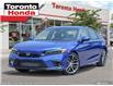 2022 Honda Civic Touring (Stk: 2200095) in Toronto - Image 1 of 23