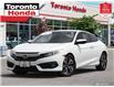 2017 Honda Civic EX-T w/Honda Sensing (Stk: H41788P) in Toronto - Image 1 of 30