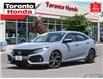 2019 Honda Civic Touring  Years/160,000KM Honda Certified Warranty (Stk: H41794A) in Toronto - Image 1 of 30