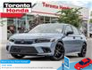 2022 Honda Civic Sedan Sport CVT (Stk: 2200033) in Toronto - Image 1 of 23