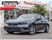 2022 Honda Civic EX (Stk: 2200072) in Toronto - Image 1 of 23