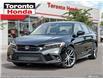2022 Honda Civic Touring (Stk: 2200103) in Toronto - Image 1 of 23