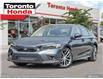 2022 Honda Civic Touring (Stk: 2200100) in Toronto - Image 1 of 23