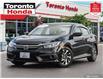 2018 Honda Civic SE (Stk: H41587A) in Toronto - Image 1 of 30