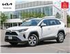 2019 Toyota RAV4 LE (Stk: K32382A) in Toronto - Image 1 of 30
