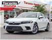 2022 Honda Civic EX (Stk: 2200117) in Toronto - Image 1 of 23