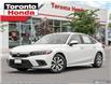 2022 Honda Civic LX (Stk: 2200240) in Toronto - Image 1 of 23