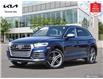 2018 Audi SQ5 quattro (Stk: K32417A) in Toronto - Image 1 of 30