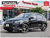 2020 Honda HR-V Sport 7 Years/160,000KM Honda Certified Warranty (Stk: H41854P) in Toronto - Image 1 of 30