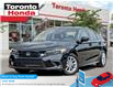 2022 Honda Civic EX (Stk: 2200246) in Toronto - Image 1 of 23