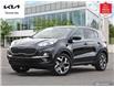 2020 Kia Sportage EX (Stk: K32433A) in Toronto - Image 1 of 30