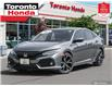 2019 Honda Civic Sport Touring (Stk: H41917A) in Toronto - Image 1 of 30