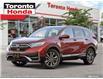 2021 Honda CR-V Touring (Stk: 2100867) in Toronto - Image 1 of 23