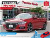 2019 Honda Accord Sport 7 Years/160,000KM Honda Certified Warranty (Stk: H41914P) in Toronto - Image 1 of 30