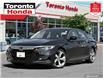 2019 Honda Accord Touring 7 Years/160,000KM Honda Certified Warranty (Stk: H41971A) in Toronto - Image 1 of 30