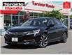 2017 Honda Accord LX (Stk: H42008T) in Toronto - Image 1 of 30