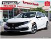 2019 Honda Civic LX 7 Years/160,000KM Honda Certified Warranty (Stk: H42019T) in Toronto - Image 1 of 30