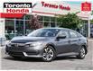 2018 Honda Civic LX-Manual (Stk: H41899A) in Toronto - Image 1 of 30