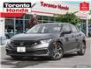 2019 Honda Civic EX 7 Years/160,000KM Honda Certified Warranty (Stk: H42053T) in Toronto - Image 1 of 30
